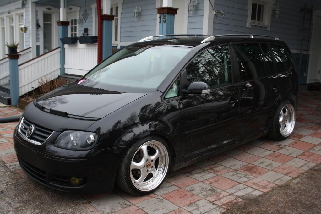"""VW Touran """"Geiler pampersbomber"""" - Sivu 6 IMG_4004"""