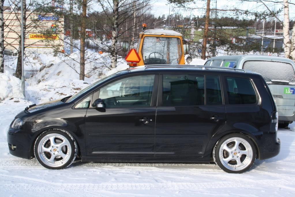 """VW Touran """"Geiler pampersbomber"""" - Sivu 5 IMG_3808"""
