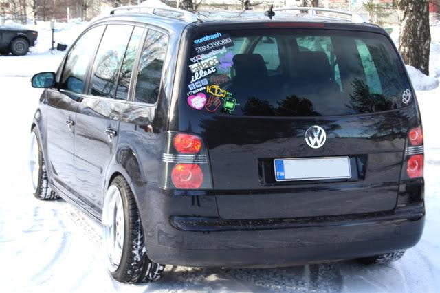 """VW Touran """"Geiler pampersbomber"""" IMG_3814-1"""