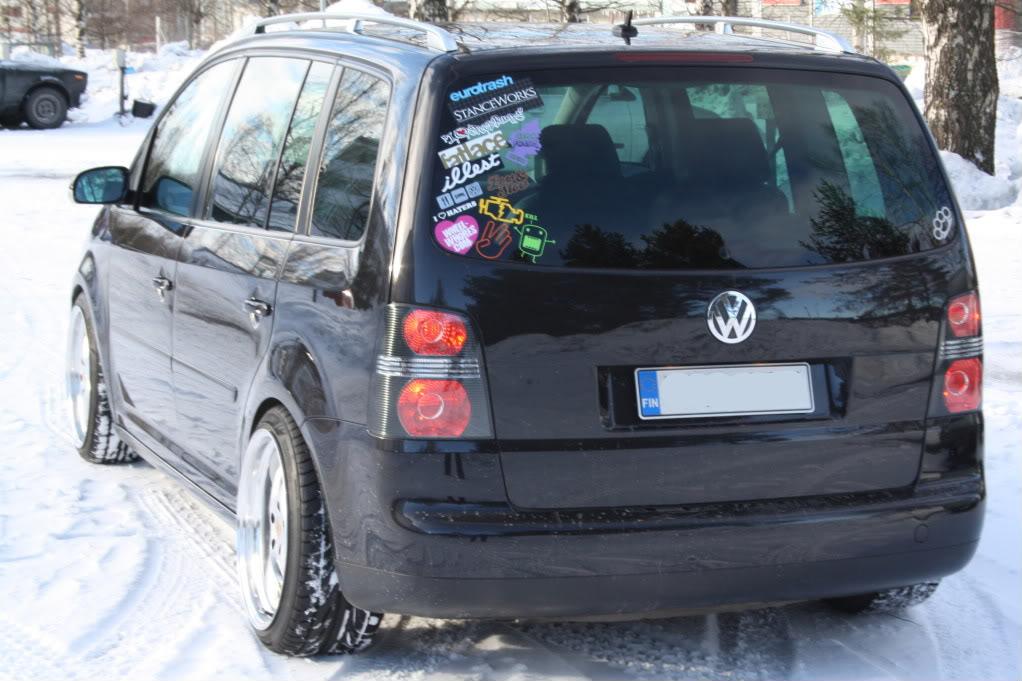 """VW Touran """"Geiler pampersbomber"""" - Sivu 5 IMG_3814"""
