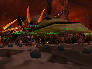 The bwl raid :D WoWScrnShot_032209_163132
