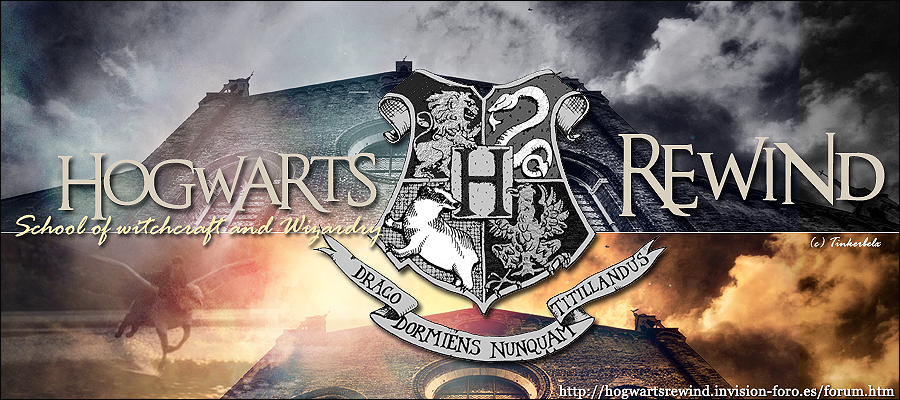 Hogwarts Rewind