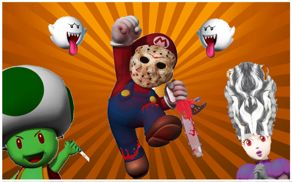 Nintendorks Graphics Contest: Halloween [Results Announced!] Mariohalloween-1