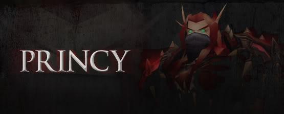 Death knight apply [DECLINED] Princy11