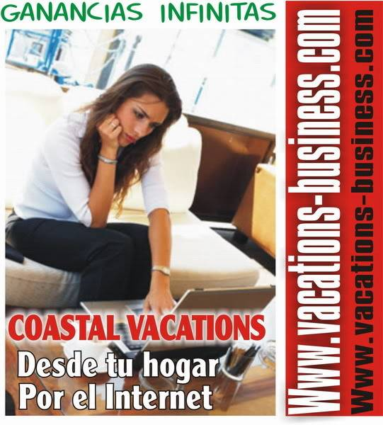 COASTAL VACATIONS OPORTUNIDAD AMERICANA Vacations
