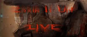 Zoxin It Up! LIVE
