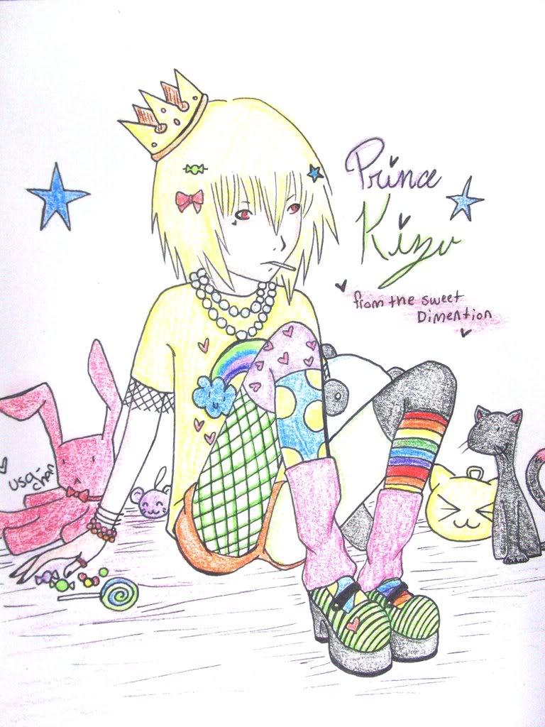 Kizu's Art 100_0459