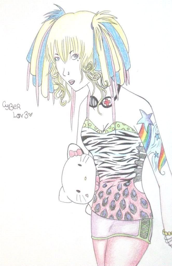 Kizu's Art 100_0658