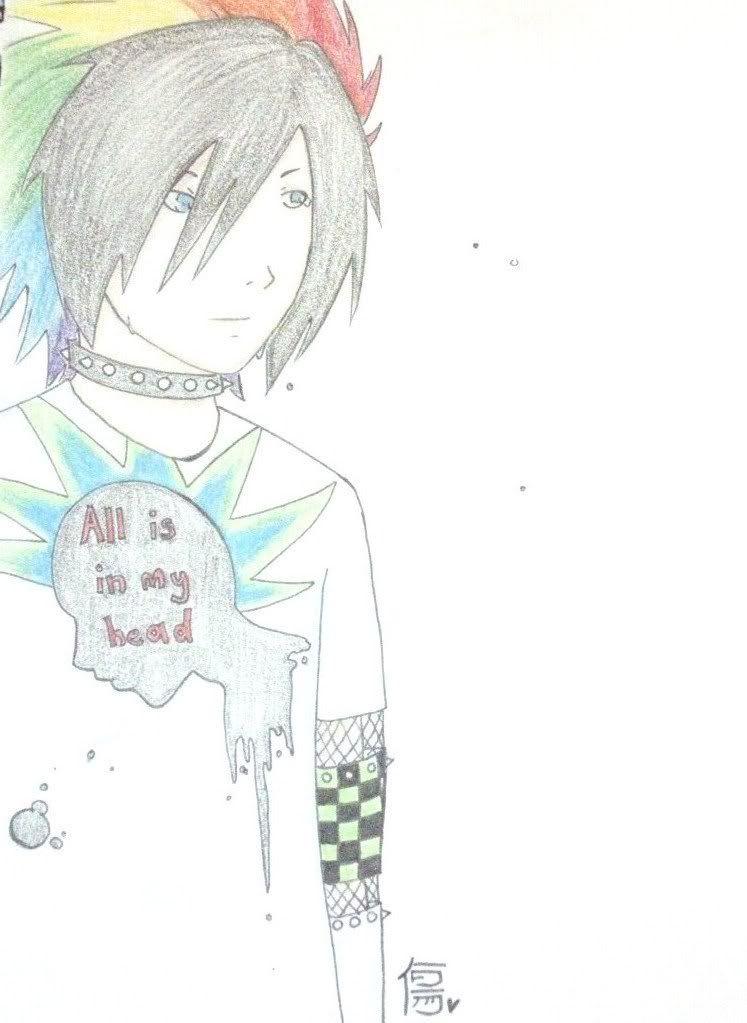 Kizu's Art 100_0663