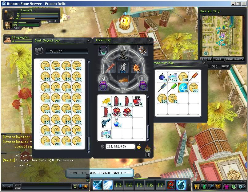 Money Making Guide ( Vongola Style ) (Updated 11/5/11) Earnfairycoins