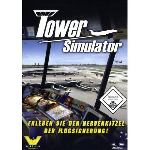 Tower Simulator (2008/Eng) Tower