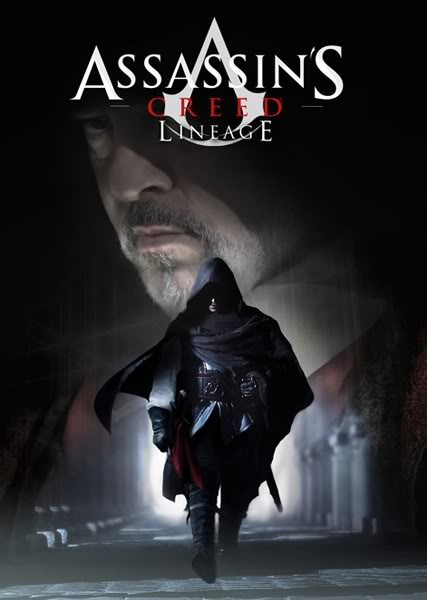 Assassins Creed: Lineage B-8