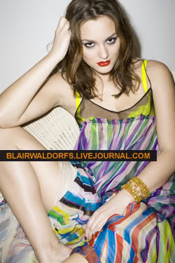 #2 Leighton Meester - Page 3 Terry02