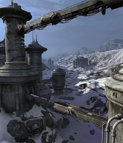 Vojaški stolp TempleHoth