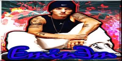 Some of my siggie wiggies. :3 Eminem
