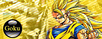 Some of my siggie wiggies. :3 Goku2