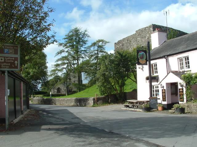 Lydford castle  DSCF0009-1