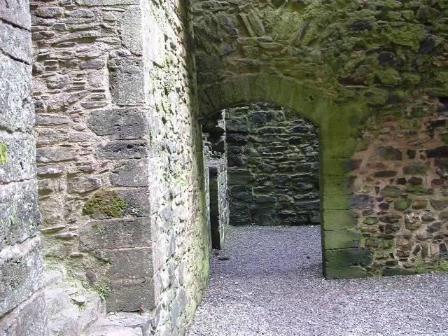 Lydford castle  DSCF0026