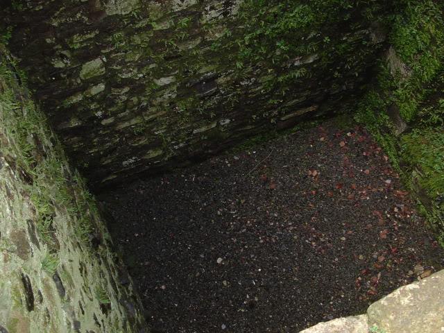 Lydford castle  DSCF0034