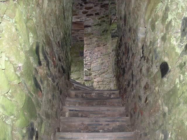 Lydford castle  DSCF0038