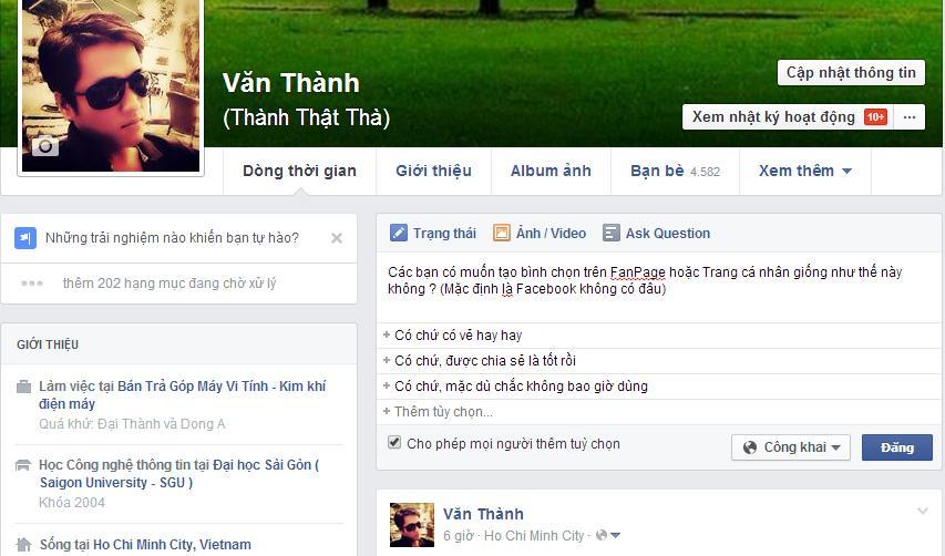 [Facebook]Tạo Bình chọn trên Fanpage & Profile 6_zps79361367