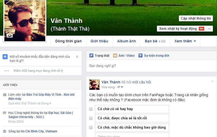 [Facebook]Tạo Bình chọn trên Fanpage & Profile 7_zps5910b174