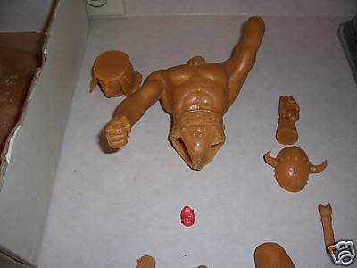 CONAN from CASARO'S POSTER figure 19b8_1