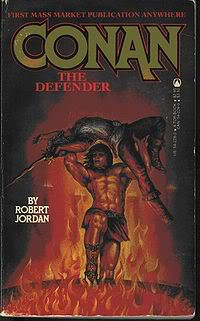 CONAN THE INDESTRUCTIBLE -a biography 200px-Conanthedefendercover