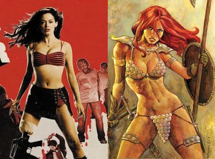 """LA PELICULA DE """"RED SONJA"""" (Robert Rodriguez) 425Red"""