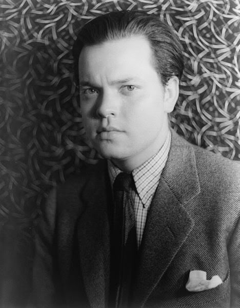 If you could recast the movie 468px-Orson_Welles_1937