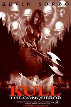 """Alguos artículos sobre """"Conan el bárbaro"""" 48873"""