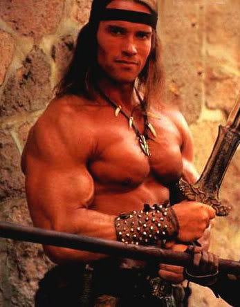 CONAN movie stills 53ArnoldSchwarzenegger