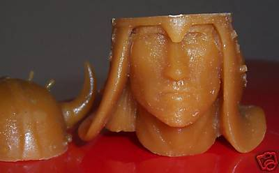 CONAN from CASARO'S POSTER figure 5e51_1