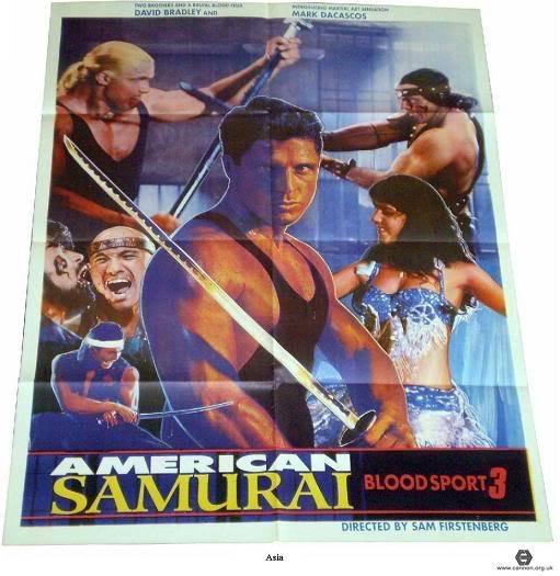 American Samurai American20Samurai878