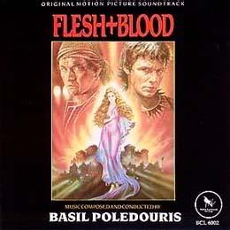 La obra completa de BASIL POLEDOURIS comentada Fleshblood