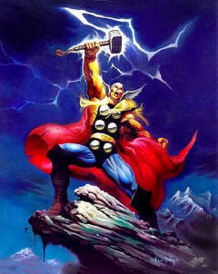 Marvel's Thor could inspire Thorgrim?? IMAG003