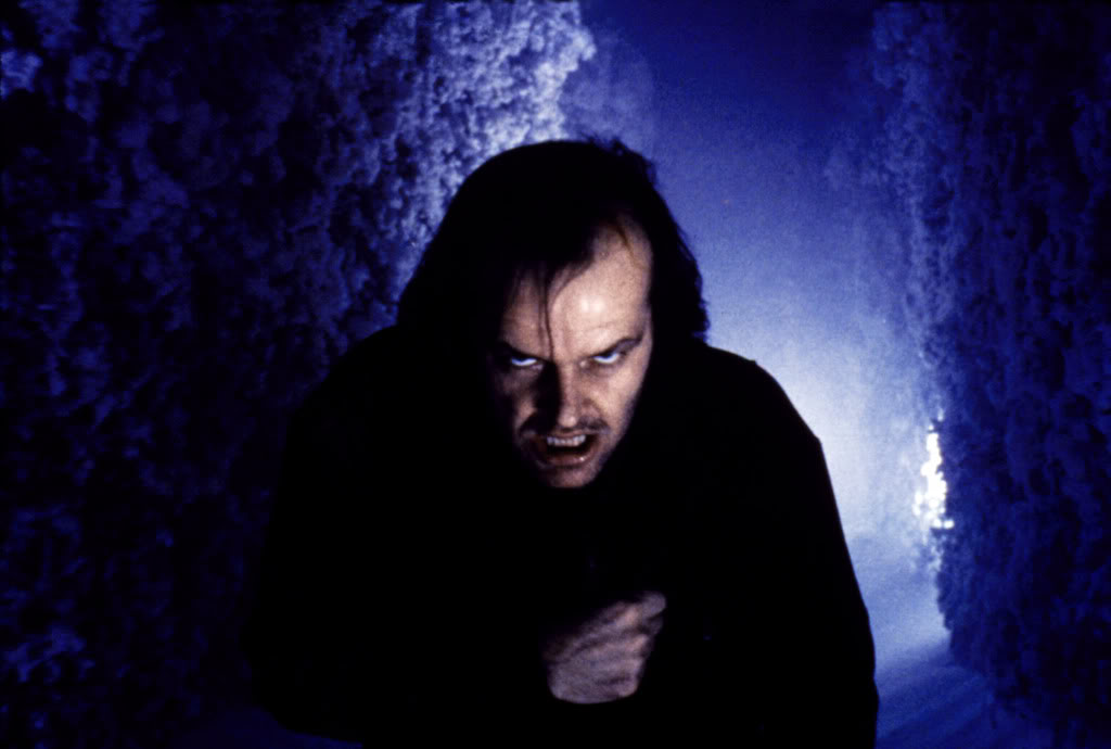 If you could recast the movie Jack20Nicholson20The20Shining