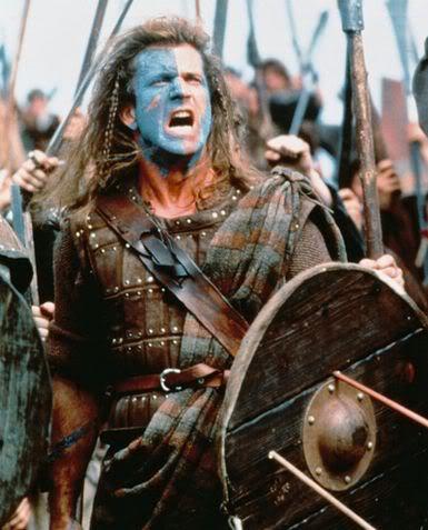 "LA PELÍCULA DE ""BRAN MAK MORN"" (Peter Berg) Mel-Gibson---Braveheart--C10102033"