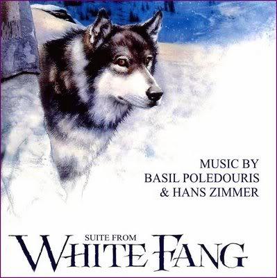 La obra completa de BASIL POLEDOURIS comentada White_Fang