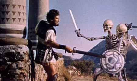 """Alguos artículos sobre """"Conan el bárbaro"""" Argonauts"""