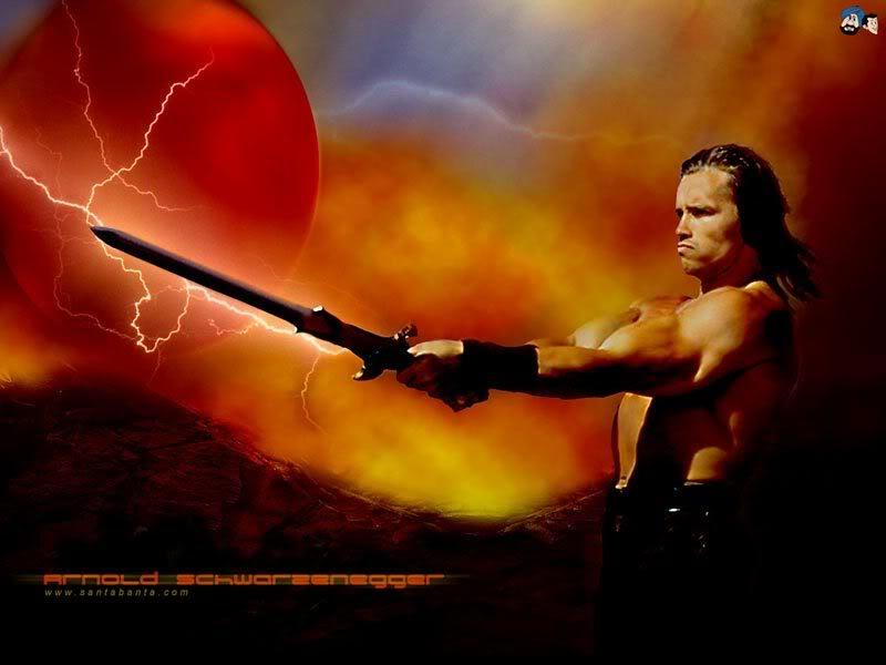 """Alguos artículos sobre """"Conan el bárbaro"""" Arn0a3aa"""