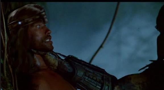 Biografía alternativa Conan-predator