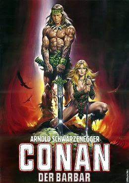 """Alguos artículos sobre """"Conan el bárbaro"""" Conan_D03_021"""