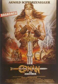 """Alguos artículos sobre """"Conan el bárbaro"""" Conan_the_destroyer_ver3"""