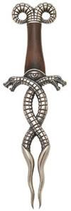 Orígenes del Culto de Set Conandagaserpienteplata