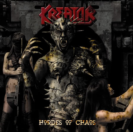 Metal bands inspired by CONAN 1982 Cover_kreator-hordes_of_chaos_lp