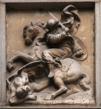 """Alguos artículos sobre """"Conan el bárbaro"""" Guerra_santa"""
