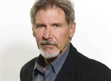 If you could recast the movie Harrisonford