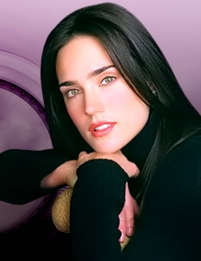 If you could recast the movie Jennifer-connelly1