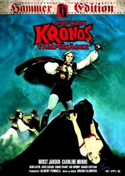 La película de SOLOMON KANE (Michael J. Bassett) Kronos